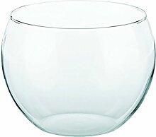 Kela 66164 Punsch-/ Bowle-Topf, Glas, 22 cm