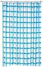 kela Duschvorhang Laneta 180x200cm aus Polyester