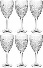 Kelch – Weinglas – Wasserglas – Kristall –