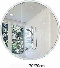 KELE Aluminium Badezimmerspiegel Schminkspiegel,