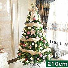 KELE Dekoration Künstlicher Weihnachtsbaum,