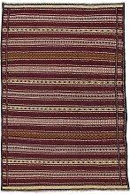 Kelim Kordi Teppich Orientalischer Teppich 300x200