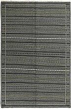 Kelim Kordi Teppich Orientteppich 236x157 cm Handgewebt Klassisch