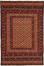 Kelim Soozani Teppich Orientalischer Teppich