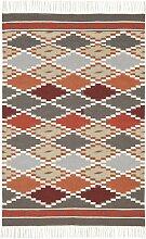 Kelim-teppich Aladin 80x150 cm