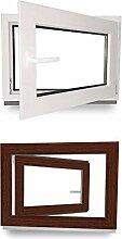Kellerfenster - Kunststoff - Fenster - innen