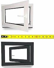 Kellerfenster nach Maß - Kunststofffenster -