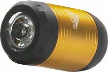 Kelty Laterne Flashback Mini 2-in-1 Taschenlampe, Ano Orange, 860-24675612AO