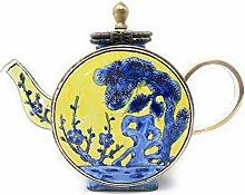 Kelvin Chen asiatische Mini-Teekanne mit