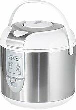 KeMar Kitchenware KRC-120 Reiskocher, BPA-frei,