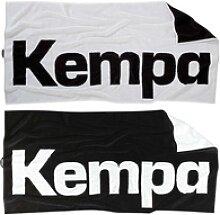 Kempa Core Handtuch 140 cm x 72 cm schwarz