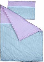 KempKids. Bettdecke und Kissenbezug Set, Größe: