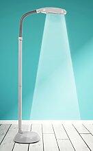 Kenley Stehlampe Leselampe - Energiesparend 27W