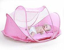 Kenmont Baby Reisebett Kinderbetten inklusive