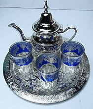 Kenta Artianias Marokkanische Teekanne groß +