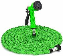 Kentop Gartenschlauch Flexibler Wasserschlauch