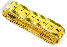 Kentop Schneider-Maßband 3 Meter langes für