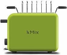 Kenwood TTM 020GR New Mix Toaster Pop Art,
