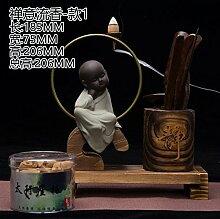 KEQB Kung Fu Tee Zubehör komplettes Set von Null
