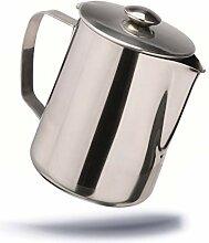Kerafactum Kaffeekännchen Milchkännchen Teekanne
