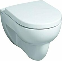 Keramag Wand WC Flachspüler (ohne Deckel) Renova