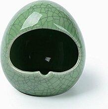 Keramik Aschenbecher Heimtextilien Handwerk Dekoration , #3