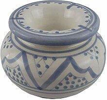Keramik Aschenbecher, Windaschenbecher Stand