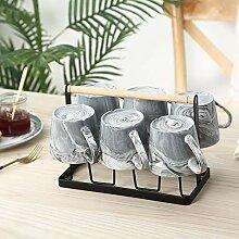 Keramik Hochtemperatur Tasse Kaffee-tasse Tasse