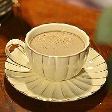 Keramik-kaffeekaffee-set Nachmittagstee Sets 2 Cup