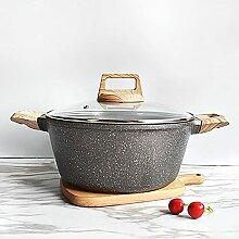 Keramik-Kochtopf Maifan-Steintopf-Eintopf