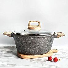 Keramik-Kochtopf Maifan Stone Brühtopf Eintopf