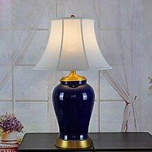 Keramik-Lampe Wohnzimmer Hotel Lobby-Lampe