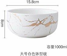 Keramik Party Geschirr Set Porzellan