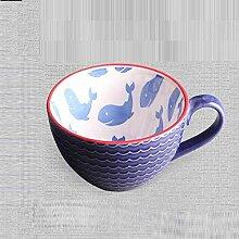 Keramik Tasse Keramik Tasse Chinesisches Porzellan