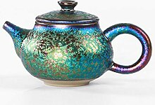 Keramik Tee-Set 220 Ml Bone China Teekanne
