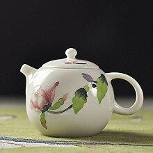 Keramik Tee-Set 220 Ml Teekanne Keramik Porzellan