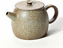Keramik-Teekanne im japanischen Stil,