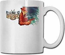 Keramik Teetasse Kaffeetassen Bioshock Becher