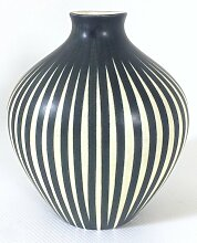 Keramik Vase von Maria Kohler für Villeroy &