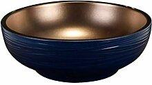 Keramik-Waschbecken Badezimmer Waschbecken, runde