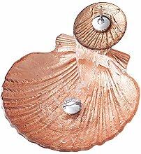 Keramik-Waschbecken Coral Künstlerische Aufsatz-
