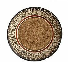 Keramikschale Suppenschüssel Obstsalatteller