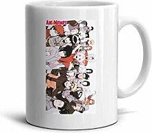 Keramiktasse Durable Coffee Cups Milk Home