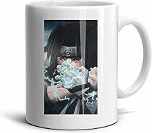 Keramiktasse Süße Kaffeetasse Milk Home