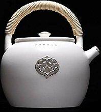 Keramische Teekanne Teemaschine,