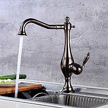 Keramisches Ventil Ein LochArmatur für die Küche