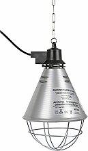 Kerbl 2229 Infrarot-Wärmestrahler, 5.0 m