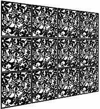 Kernorv Paravent DIY Raumteiler Sichtschutz