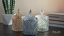 Kerr's Kristallgläser für Dekoration,