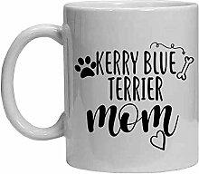 Kerry Blue Terrier Tasse – Kerry Blue Terrier